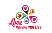 Love WHERE YOU LIVE™