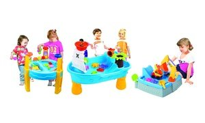 Kids' Sand and Beach Playsets