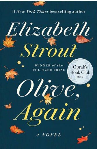 BOOK | Olive, Again