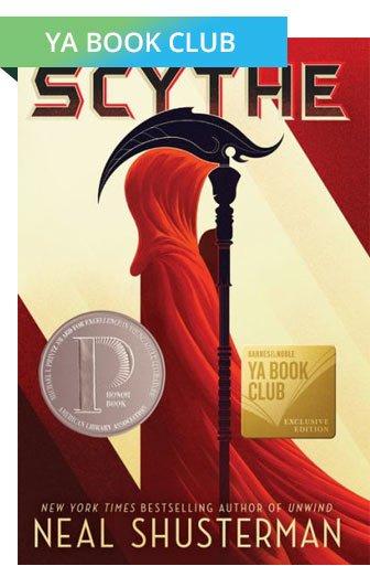BOOK | Scythe