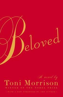 BOOK | Beloved