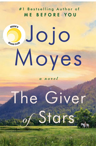 BOOK| The Giver of Stars