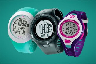 GPS, Running & HR Watches