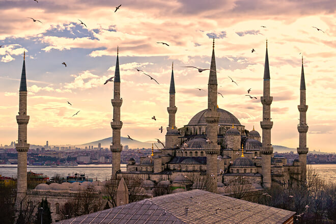Explore Turkey Adventure