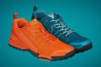 Lightweight & Breathable Recon Trainers