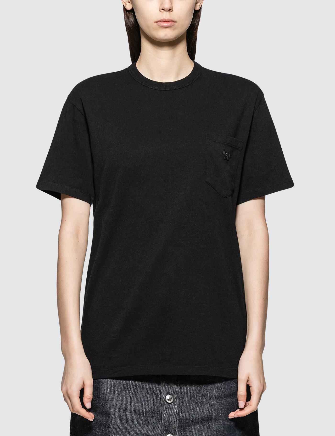 Black Fox Short Sleeve T-shirt