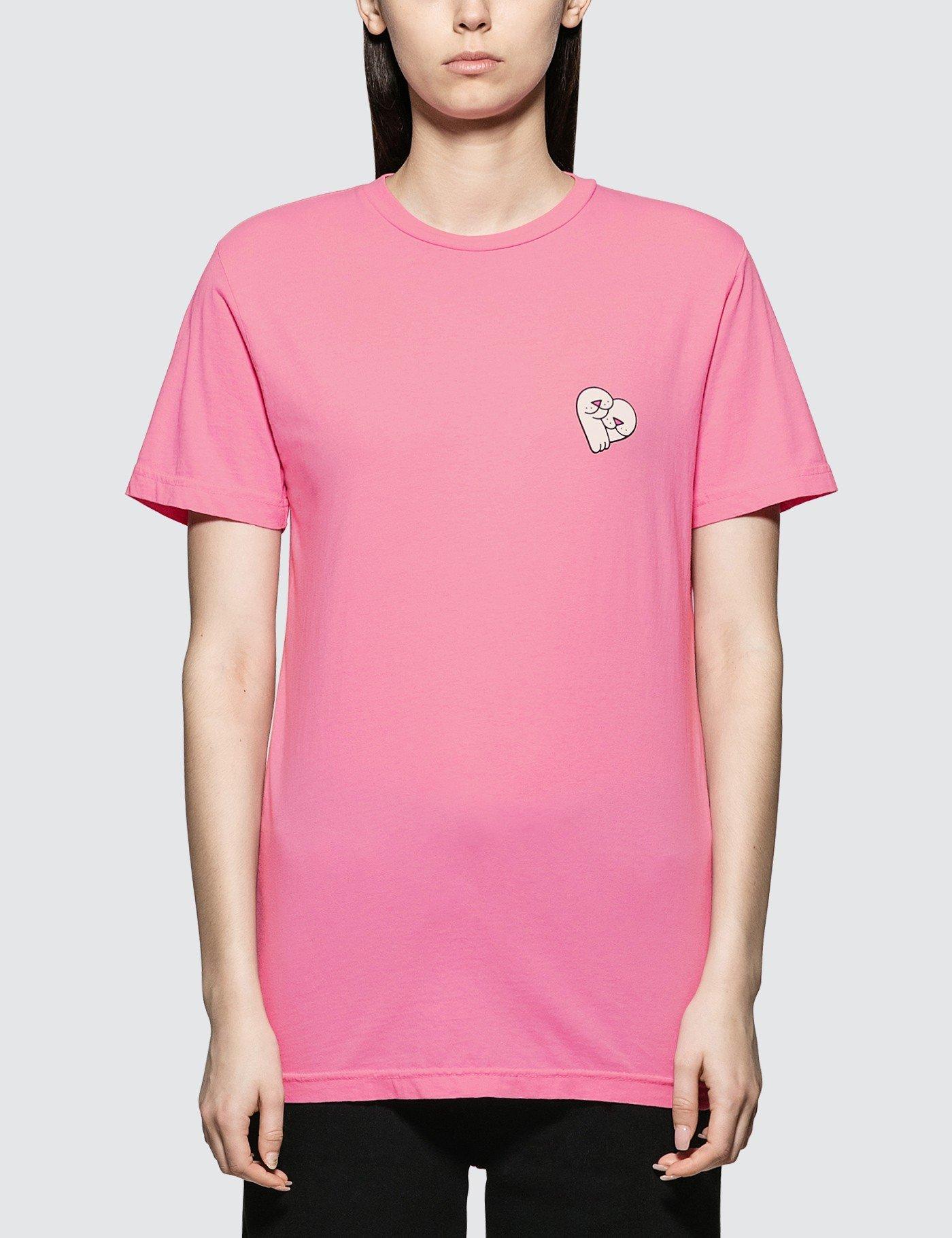 Love Nerm Short Sleeve T-shirt