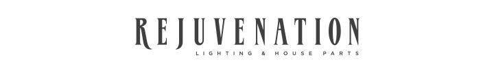 Rejuvenation Lighting & House Parts