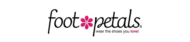 Footpetals: Wear the shoes you love!