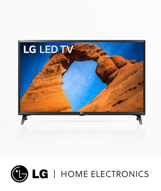 LG | Home Electronics
