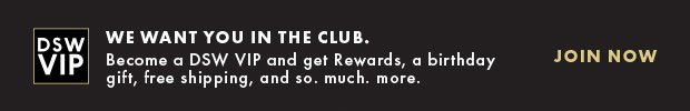 WE WANT YOU IN THE CLUB. | JOIN NOW