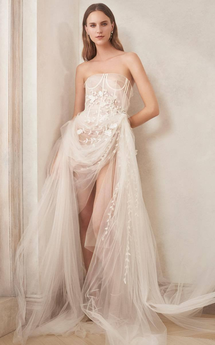 THE EDIT:  FOR THE BRIDE