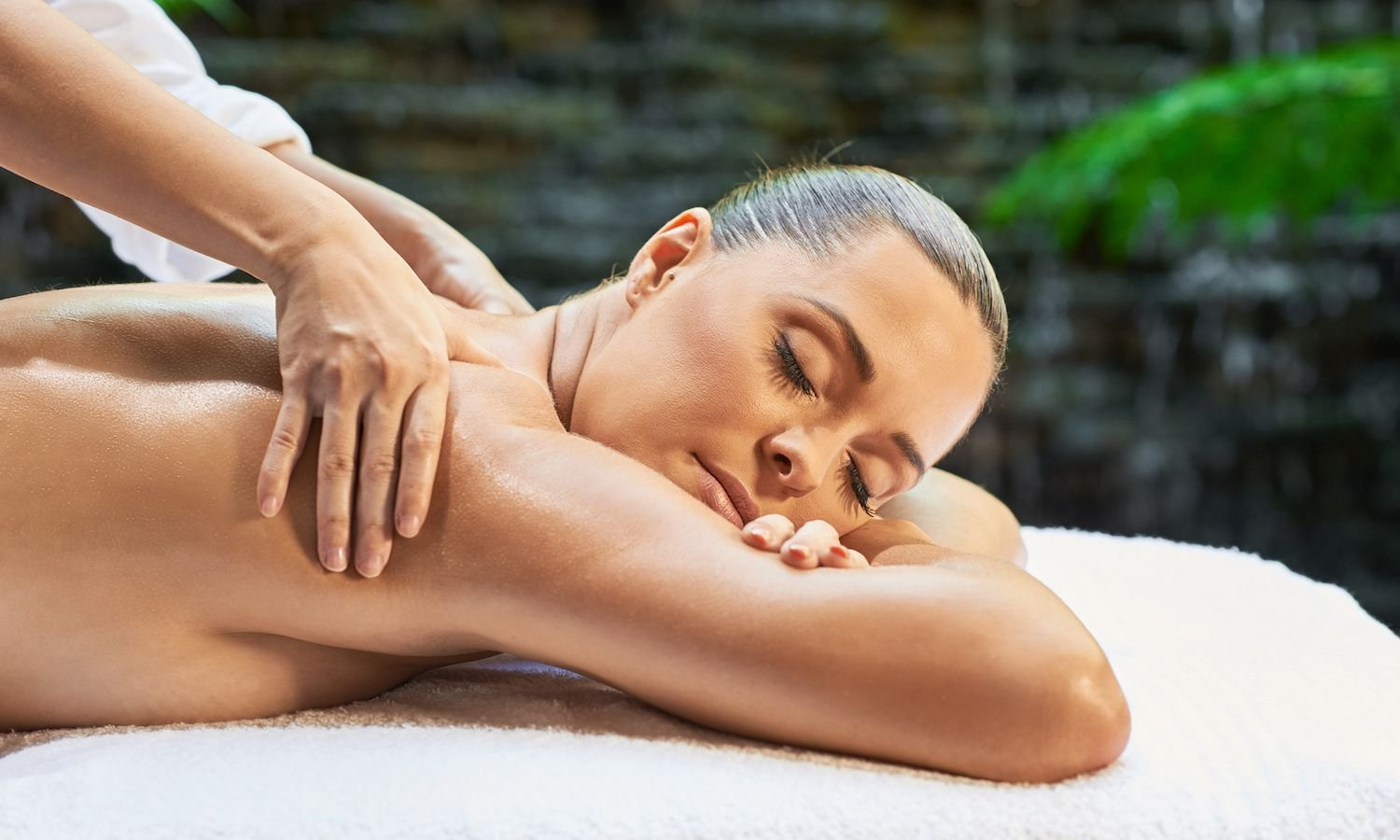 69% off a massage at London Health and Wellbeing