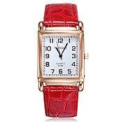 Women's Quartz Watches Fashion Elegant Bl...