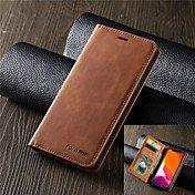Luxury Leather Magnetic Flip Case for Sam...