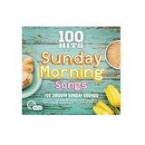 100 Hits: Sunday Morning Songs by Various Artists