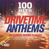 100 Hits: Drivetime Anthems by Various Artists