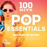 100 Hits: Pop Essentials by Various Artists