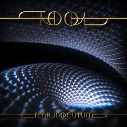 The highly-anticipated fifth studio album from TOOL is back!