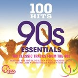 100 Hits: 90s Essentials by Various Artists
