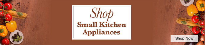 Shop Small Kitchen Appliances