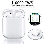 Original i10000 TWS Wireless Earbuds Blue...
