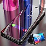 Smart Mirror Flip Case For Y6 Pro 2019 Y6...