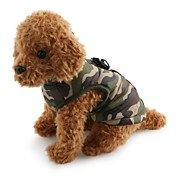 Dog Coat Vest Winter Dog Clothes Breathab...