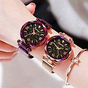 Women's Wrist Watch Quartz Watches Fashio...
