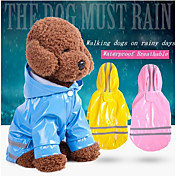 Dogs / Cats Jacket / Raincoat / Reflectiv...