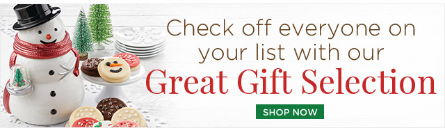 Great Gifts for Holiday