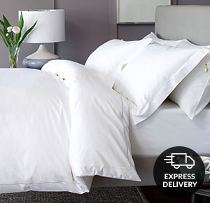 White Room Linens