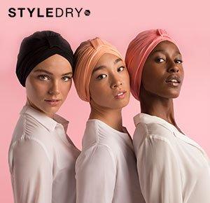 Styledry