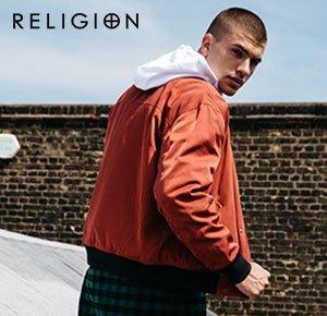 Religion Menswear