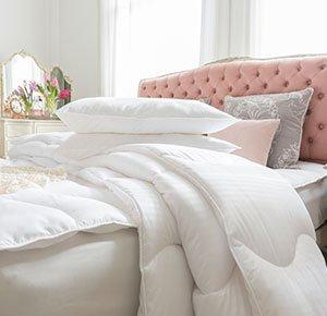 The Fine Bedding Co
