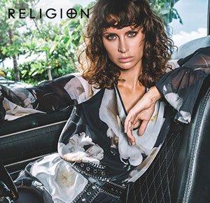 Religion Womenswear