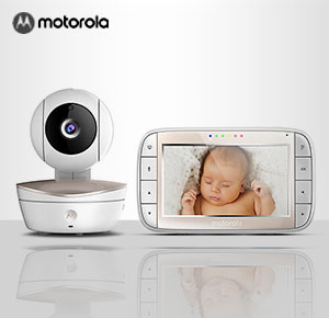 MotorolaBaby Monitor