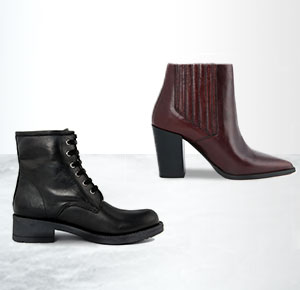 Boots Worth Waiting For