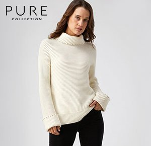 Pure Collection Womenswear