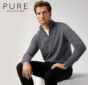 Pure Collection Menswear