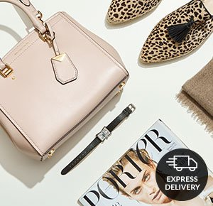 Luxury Accessories for Her