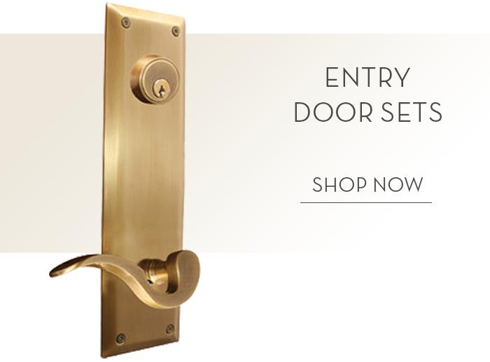 Entry Door Sets