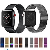 Milanese Loop For Apple Watch band strap ...