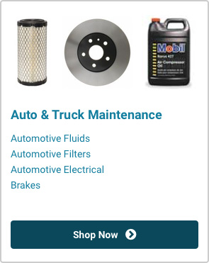 Auto & Truck Maintenance