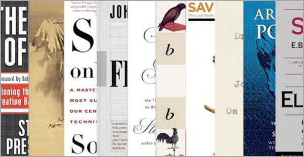 The Absolute Best Books on Writing
