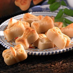 Marzipan Figures by 1880