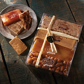 Turron Tasting Gift Set by Vicens