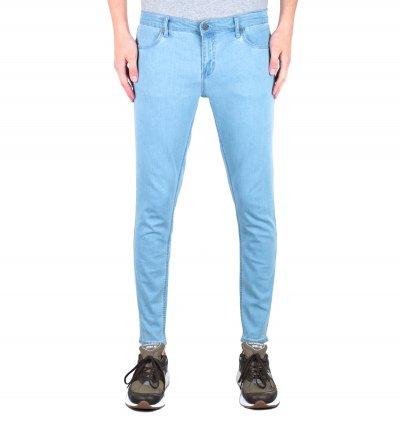 Farah Howells Bleach Super Slim Fit Denim Jeans