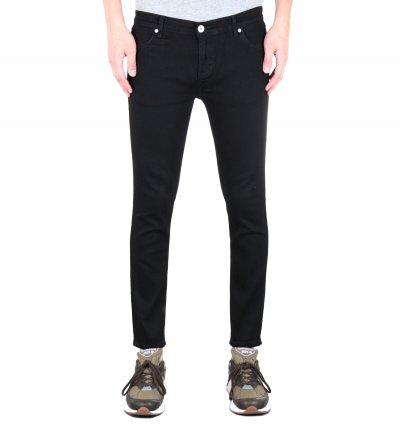 Farah Howells Super Slim Fit Led Black Denim Jeans