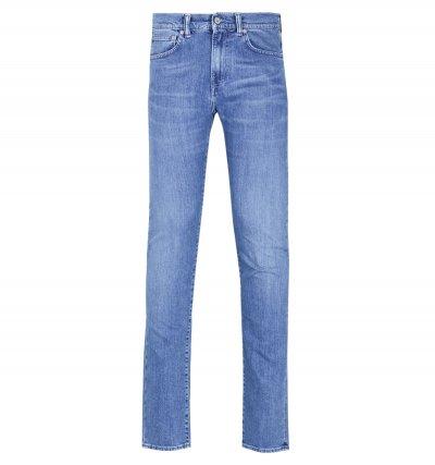 Edwin ED-80 Slim Tapered Eastside Wash Jeans